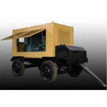 Générateur diesel mobile avec prix d'usine