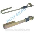 heavy duty tamper evident barrier seal lock