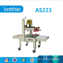 Double Useful Model Semi Automatic Carton Sealer
