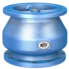 Stainless Steel Silent check valve DN50
