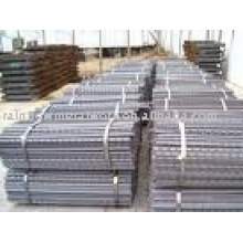 Galvanized Steel Fence Post