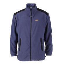 Warm and Breathable Fleece Jacket