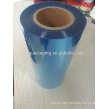 Plastikhaustier blauer Film / schützender heißer blauer Film / Film blauer / blauer Film