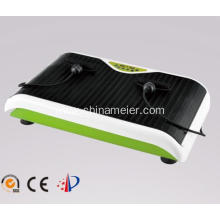 Fast Delivery for Slimming Exercise Machine Crazy Fit Massage Vibration Plate export to Somalia Exporter