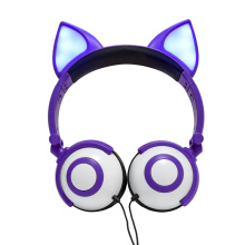 Fancy Creative Anime Wholesale New Arrival Headphones