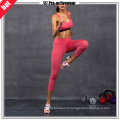 OEM Factory Wholesale X Spandex Sexy Fitness Women Compression Tights