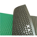 Bubble Surface Rubber Mat