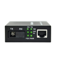 Konverter Media Gigabit Ethernet Serat Optik