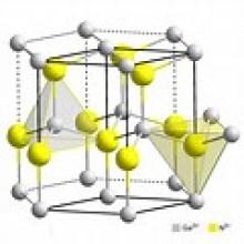 Nitrure d'Aluminium (ALN) de haute qualité
