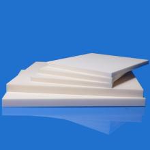 Placas de cerámica de alta pureza al 99% al 99,5% de alúmina