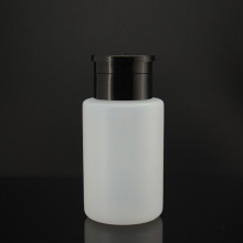 High Quality Nail Remove PE Bottle