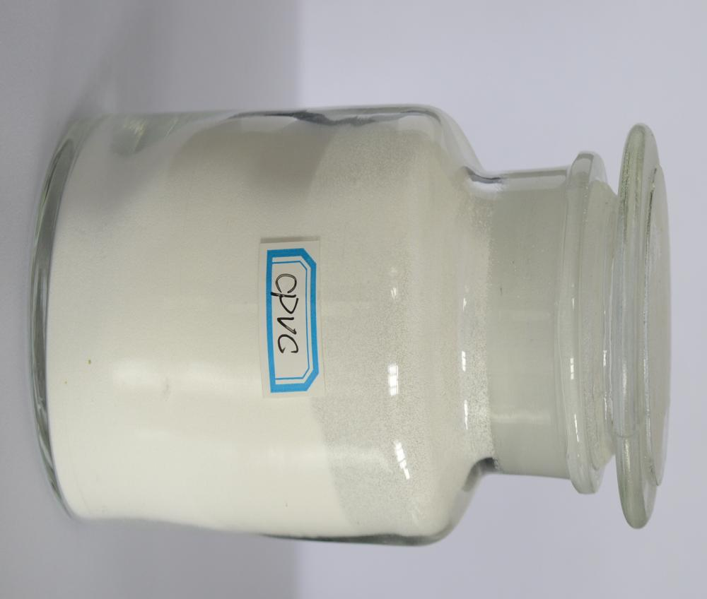 High quality with good price CPVC RESIN and Compound