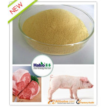 Fabricant Vend Animal (porc / ruminant / volaille) Additif alimentaire