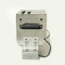 Máquina pneumática barata automática da marcação do carimbo de data do ponto da pena da alta precisão