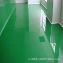 Electric Insulation Rubber Sheet for Flooring