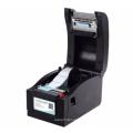 pos sistema xp-350b usb térmica portátil térmica impressora bluetooth