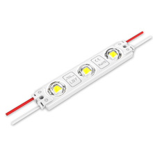 Módulo led blanco actual constante de 1.32W