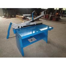 Manualmente guilhotina Shear Machine GS-1000