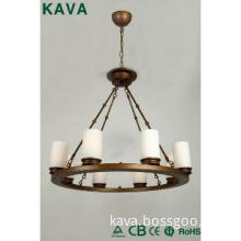 Top seller glass pendant  lighting with CE and RoHS
