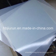 Silicone Rubber Sheet, Q Rubber Sheets, Silicone Sheeting Made with 100% Virgin Silicone Without Smell
