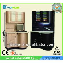 Hot sale high quality China dental mobile cabinet (Model: DC-18)