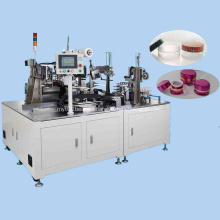 Automatic Capping Machine For bottle Cap