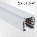 4 wires Aluminum Profile LED Track Rail