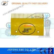 JFThyssen 212*142mm 25 Teeth Escalator Comb Plate