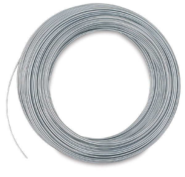 Galvanized Wire4