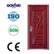 Indústria de Yongkang projeto especial porta de aço