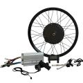 Kit vélo électrique à moteur de moyeu 26 '' 72v 3000w