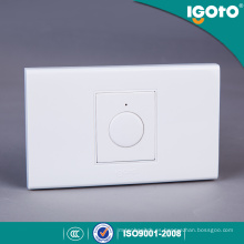 Igoto American Style A1083 Interruptores de pared eléctricos modernos