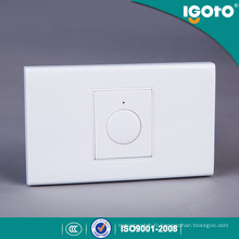 Igoto American Style A1083 Commutateurs de mur électriques électriques modernes