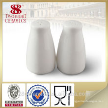 High quality condiment set, salt and pepper shakers wholesale
