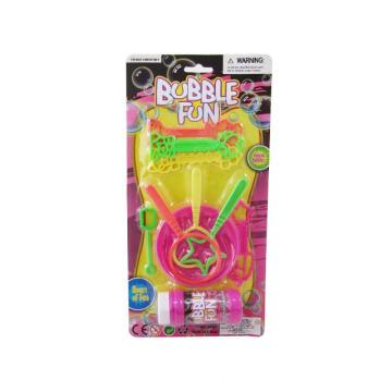 Hot Sale Outdoor Kids Plastic Bubble Toy for Sale (10218324)