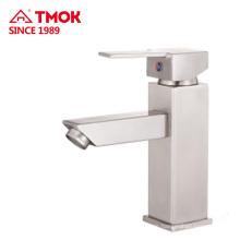 Küchenarmatur 304 Edelstahl Warm & Kaltwasserhahn oder Trinkwasserhahn