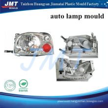 auto headlight moulding automobile tail lamp mold