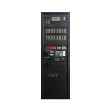 Painel de controle de alarme de incêndio endereçável de gabinete inteligente