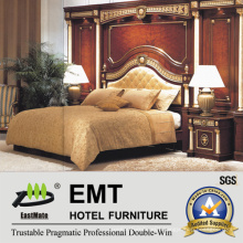 High Class Hotel Bedroom Furniture Presidential Suite (EMT-D0901)