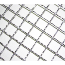 High Tensile Steel Crimp Wire Mesh