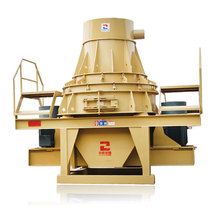 High Efficient Best Price Sand Maker En Venta