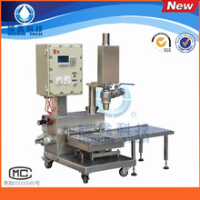 Automatic Filling Machine for Industrial Paint/Coating