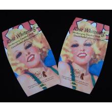 Aluminum Foil Plastic Packaging Cosmetic Mask Bag (MB-012)