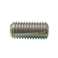 Stainless Steel Grub Screw DIN915