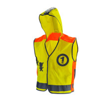 Fashion kids reflective safety vest