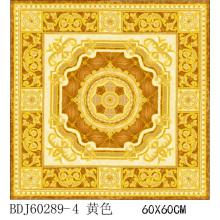 Manufactory del espejo azulejos pulidos de la porcelana en Fujian (BDJ60289-4)