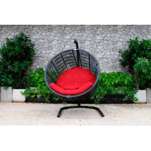 EAGLE COLLECTION - Model RAHM-011 Hottest design Modern Synthetic Rattan Egg Chair Garden Furniture- Hammock