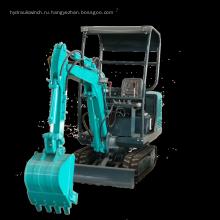 2019 первый продукт R9350 экскаватор