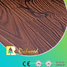 12.3mm E0 Eir Elm Sound Absorbing Laminated Floor