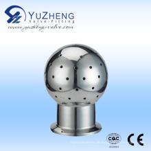 Edelstahl-Reinigungskugel mit CE-Zertifikat